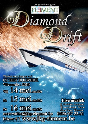 Diamond Drift