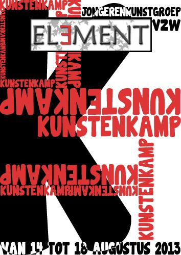 Kunstenkamp 2013