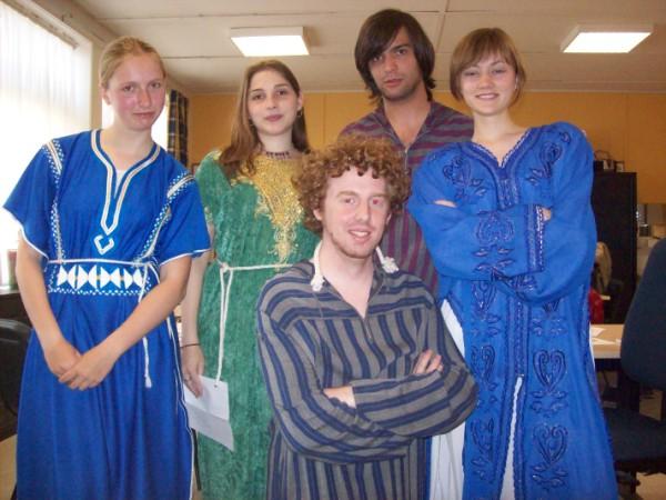 Jongerendag 2009