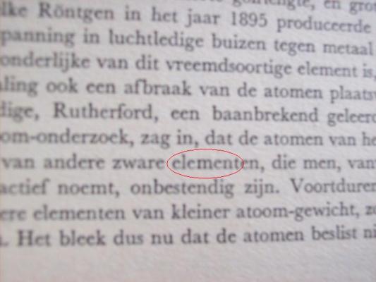 Bert Lambelin - Jongens en wetenschap 13 (1963), Emiel Claeyslaan, Gentbrugge