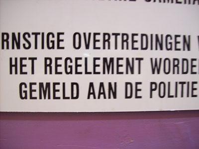 Bert Lambelin - De Fabriek, Gent