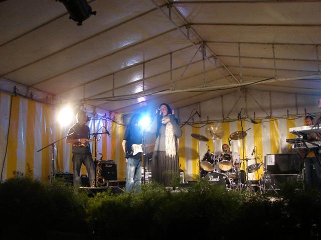 Mekitburn 2007