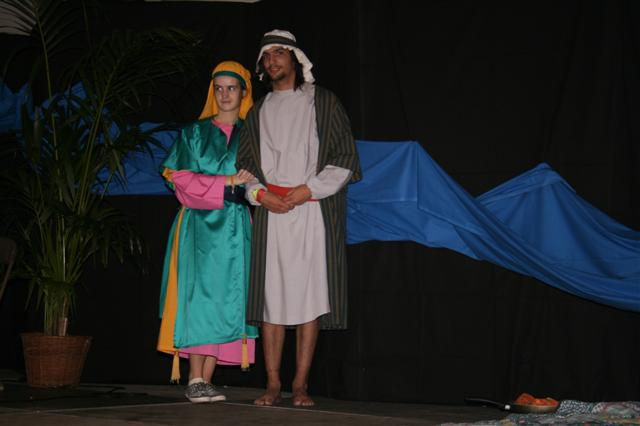 Missio 2007