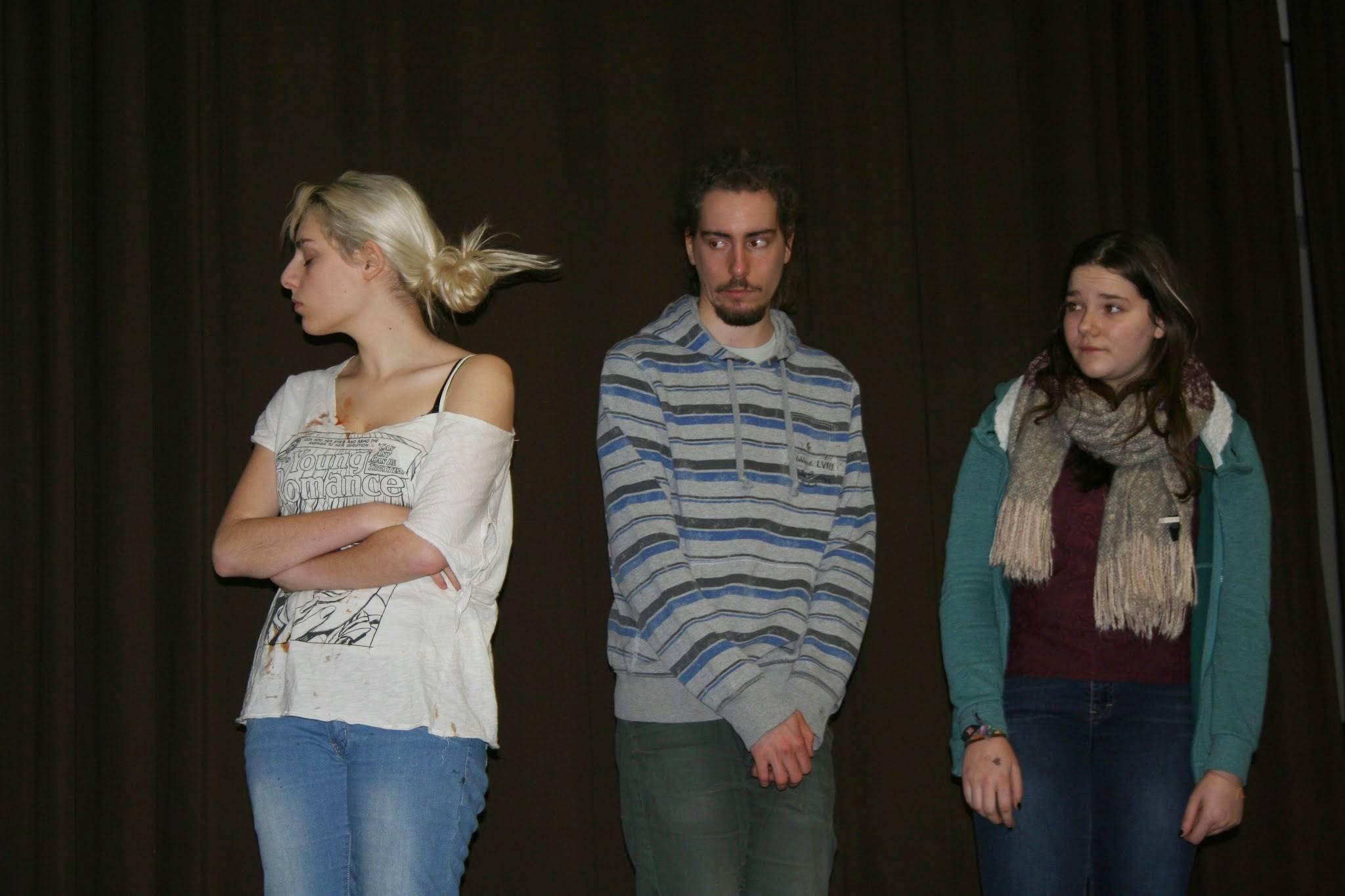 jongerenkunstgroep ELEMENT   Vilvoorde